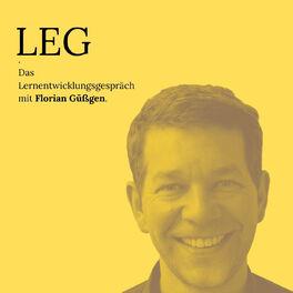 Episode cover of LEG #6, Frau Toller, wie rettet MacGyver Schulen in der Coronakrise?