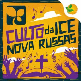 Show cover of Culto da ICE Nova Russas