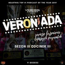 Show cover of VERONIADA