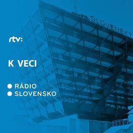Show cover of K veci