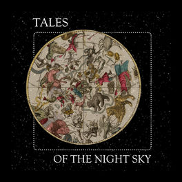 Show cover of Tales of the Night Sky | Greek & Roman Star Myths