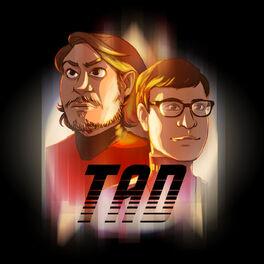 Show cover of Trek am Dienstag – Der Star-Trek-Podcast