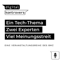 Show cover of Digital Kontrovers!