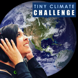 Show cover of Tiny Climate Challenge