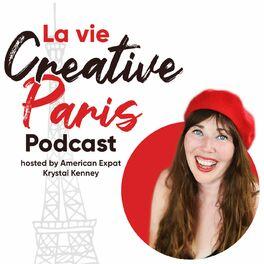 Show cover of La Vie Creative