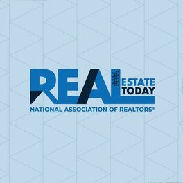 Show cover of Real Estate Today