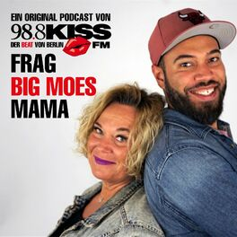 Show cover of Frag Big Moes Mama