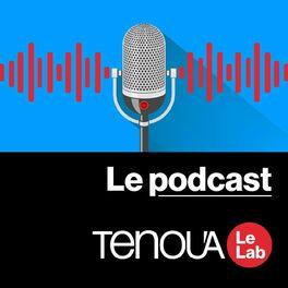 Episode cover of Episode 5 - Fringues, fripe, sapes: le vêtement dans tous ses états