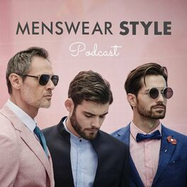 Show cover of The Menswear Style Podcast