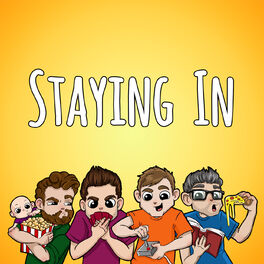 Show cover of Staying In Podcast