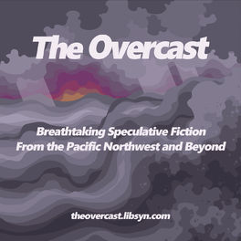 Show cover of The Overcast