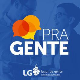 Show cover of Pra Gente