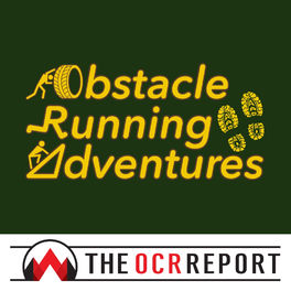 Show cover of Obstacle Running Adventures