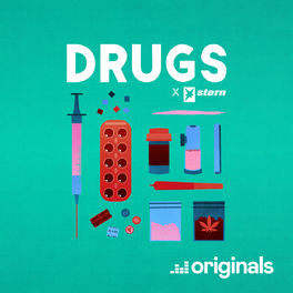 Show cover of Drugs