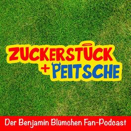 Show cover of Zuckerstück + Peitsche