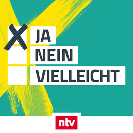 Show cover of Ja. Nein. Vielleicht.