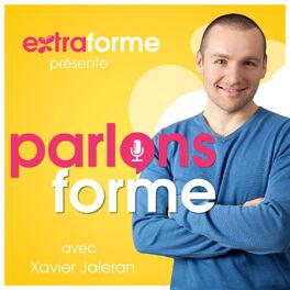 Show cover of ✪ Parlons Forme : Se sentir bien dans son corps et dans sa tête