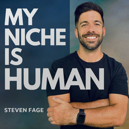 Show cover of MY NICHE IS HUMAN