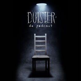 Show cover of Duister de podcast