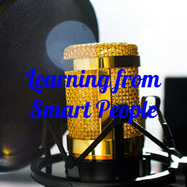 Show cover of Learning from Smart People