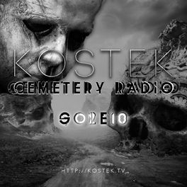 Episode cover of Cemetery Radio S02E12 feat. Exation (11.04.2020) - Seciki.pl