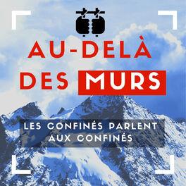 Show cover of Au-delà des murs
