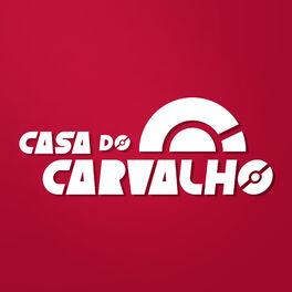 Show cover of Casa do Carvalho - Podcast Pokémon
