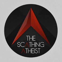 Show cover of The Scathing Atheist