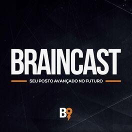 Show cover of Braincast