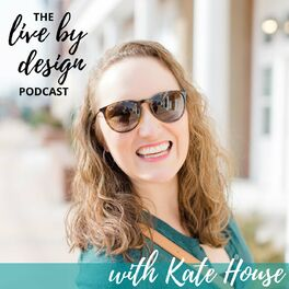 Show cover of The Live by Design Podcast