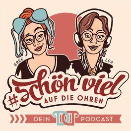 Show cover of #schönvielAufDieOhren Dein Doppel D Podcast