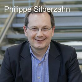 Show cover of Philippe Silberzahn