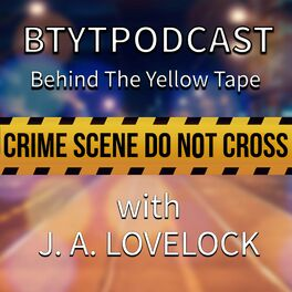 Show cover of Behind The Yellow Tape