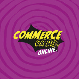 Show cover of Commerce or Die online