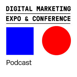 Show cover of DMEXCO Podcast powered by RMS