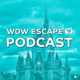 Show cover of WDW Escape