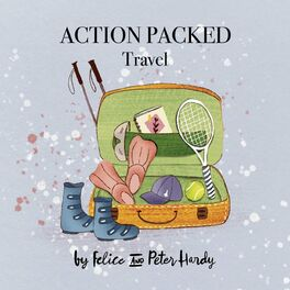 Show cover of Action Packed Travel