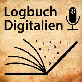 Show cover of Logbuch Digitalien
