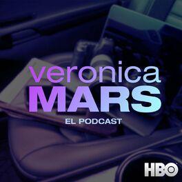 Show cover of Veronica Mars: El Podcast