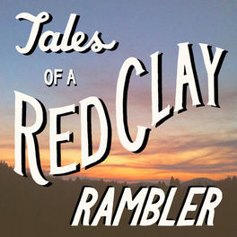 Show cover of Tales of a Red Clay Rambler: A pottery and ceramic art podcast