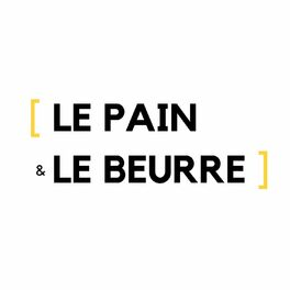 Show cover of lepainlebeurre