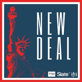 Show cover of New Deal