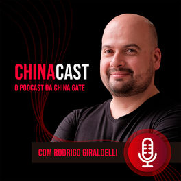 Show cover of ChinaCast