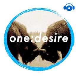 Show cover of one:desire - Der Podcast über U2