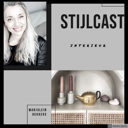 Show cover of Stijlcast