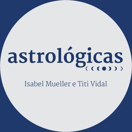 Show cover of Astrológicas