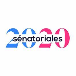 Show cover of Les coulisses des sénatoriales