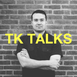 Show cover of TK Talks