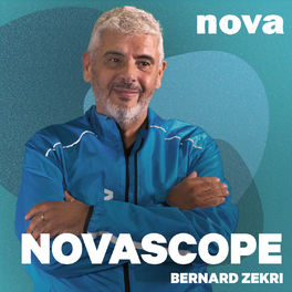 Episode cover of Le Novascope avec Jean-Pierre Filiu