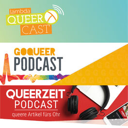Show cover of GOQUEER